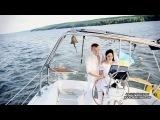 Очень красивая,  cвадебная  прогулка, романтический, красивый, нежный, безумно, очень, яркий, свадебный клип, яхта, свадебная видеосъемка, Харьков, свадебный клип, свадебное видео, красивая, лучшая, креативная, зажигательная, веселая, смешная, заводная, танцевальная, улётная, уматная, позитивная, самая лучшая, свадьба, видео,  видеосъемка, оператор Харьков