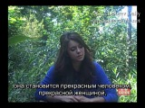 Нина Добрев о 5 сезоне ДВ (Русс. суб) 2013