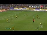 Бундеслига, 3 тур. Боруссия Дортмунд 1-0 Вердер Бремен (2 тайм) [полный матч]